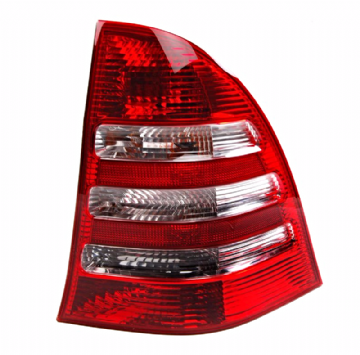 MERCEDES-BENZ C-CLASS T-MODEL S203 ULO REAR LIGHT LAMP RIGHT O/S DRIVER SIDE